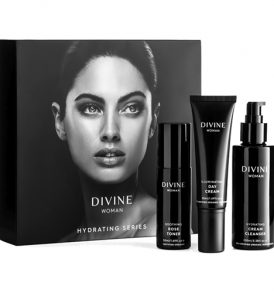 Divine Woman - Hydrating Series 01