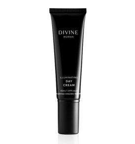 Image of Divine Woman – Illuminating Day Cream 50ml by Love Thyself Australia