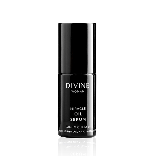 Image of Divine Woman – Miracle Oil Serum 30ml by Love Thyself Australia