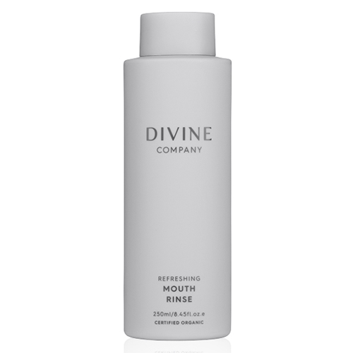Image of Divine Company – Mouth Rinse 250ml by Love Thyself Australia