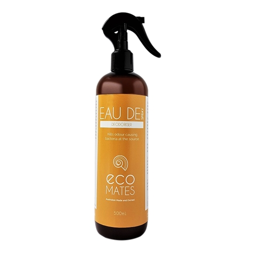 Eco Mates - Eau De Spray Deodoriser 500ml 01