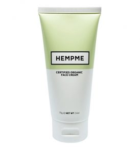 Hempme - Certified Organic Face Cream 75g 01