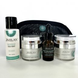 JIV.ELAN - Advanced Skin Renew Travel Pack 01