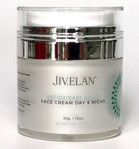 JIV.ELAN - Antioxidant Boost Face Cream Day & Night 50g 01
