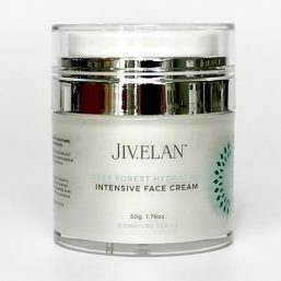 Image of JIV.ELAN – Deep Forest Hydration Intensive Face Cream 50g by Love Thyself Australia