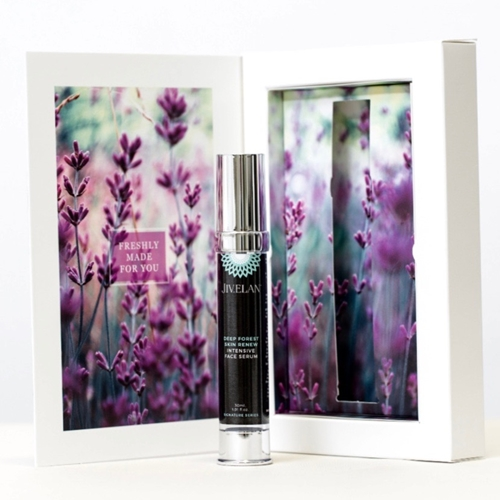 JIV.ELAN - Deep Forest Skin Renew Intensive Face Serum 30ml 01