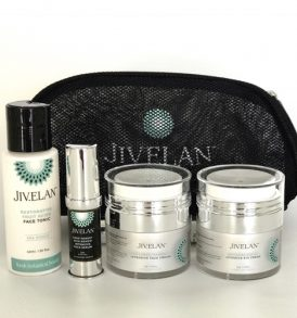 JIV.ELAN - Intensive Skin Renew Travel Pack 01