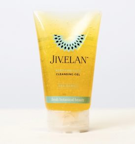 JIV.ELAN - Purifying Face Cleansing Gel 50g 01