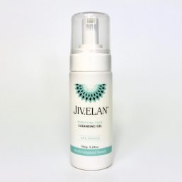 Image of JIV.ELAN – Purifying Face Cleansing Gel – Foam 150g by Love Thyself Australia