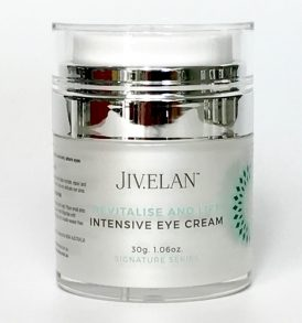 JIV.ELAN - Revitalise and Lift Intensive Eye Cream 30g 01