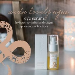 NEEK Skin Organics - Lovely Wide Eyes, Eye & Face Serum 20ml 02