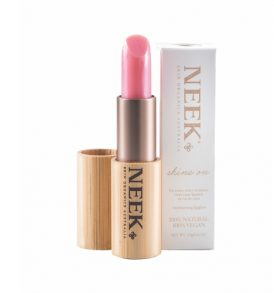 Image of NEEK Skin Organics – Vegan Lipgloss (Shine On) by Love Thyself Australia