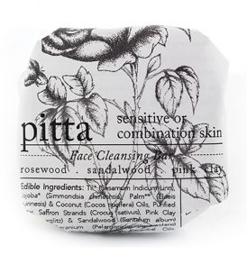 Rasasara Skinfood – Pitta Face Cleansing Bar 75g 01