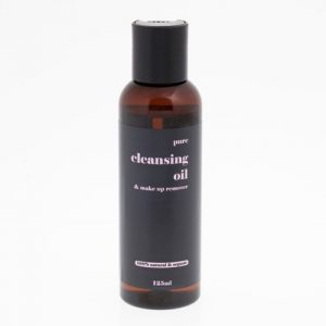 Image of Vegan Organics – Organic Face Cleansing Oil 125ml by Love Thyself Australia