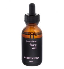 Image of Vegan Organics – Organic Face Oil 50ml by Love Thyself Australia
