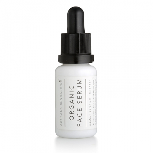 Artisans Bungalow - Organic Face Serum 15ml 02
