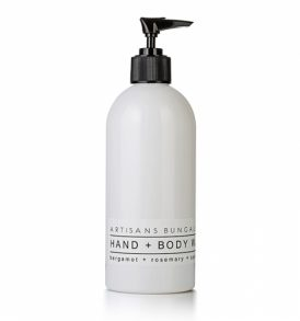 Artisans Bungalow - White Range Hand & Body Wash 500ml 01