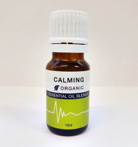 Image of Essentials In-A-Box – Calming Organic Essential Oil Blend 10ml by Love Thyself Australia