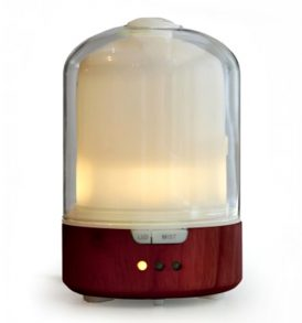 Essentials In-A-Box - Glass Dome Diffuser Dark 01