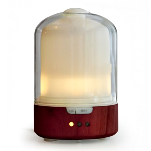 Image of Essentials In-A-Box - Glass Dome Diffuser Dark by Love Thyself Australia