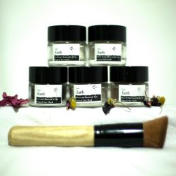 Image of From Earth – Mini Face Mask Pack by Love Thyself Australia