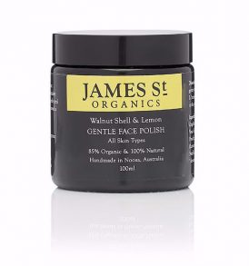 Image of James St Organics – Gentle Face Polish 100ml by Love Thyself Australia