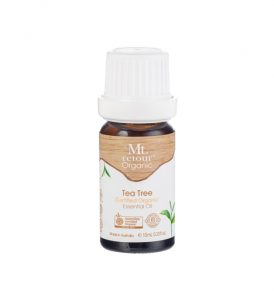 Image of Mt.retour – Tea Tree Oil 10ml by Love Thyself Australia