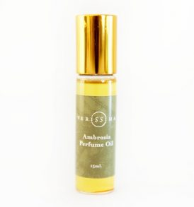 Image of Verissima Natural Skincare – Ambrosia Perfume Oil 15ml by Love Thyself Australia