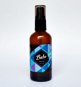 Image of Babs Bodycare Body Oil 100ml by Love Thyself Australia