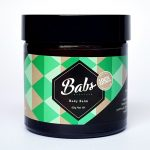 Image of Babs Bodycare - Natural Nourishing Balm 60g by Love Thyself Australia