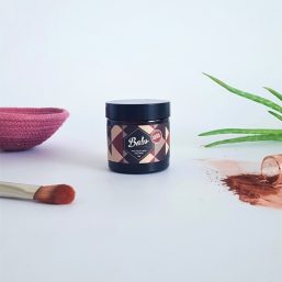 Babs Bodycare - Pink Clay & Cacao Face Mask 40g 02