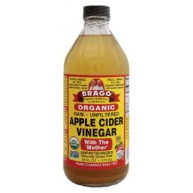 Image of Bragg – Apple Cider Vinegar 473ml by Love Thyself Australia