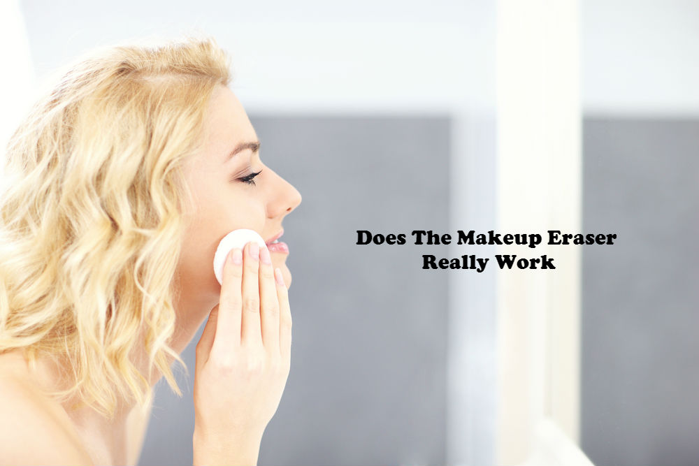 Does The Makeup Eraser Really Work image by Love Thyself