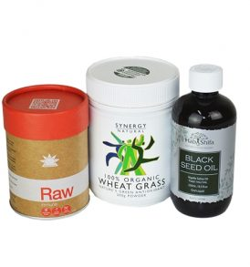 Image of Immunity Pack by Love Thyself Australia