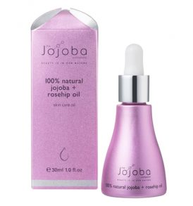 Image of Jojoba Company – Jojoba Oil + Rosehip Oil 30ml by Love Thyself Australia