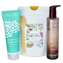 Image of Spa-Day Body Pack by Love Thyself Australia
