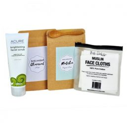 Image of Spa-Day Face Pack by Love Thyself Australia