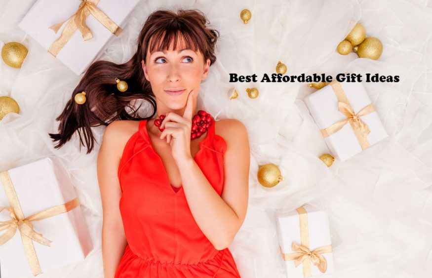 Best Affordable Gift Ideas
