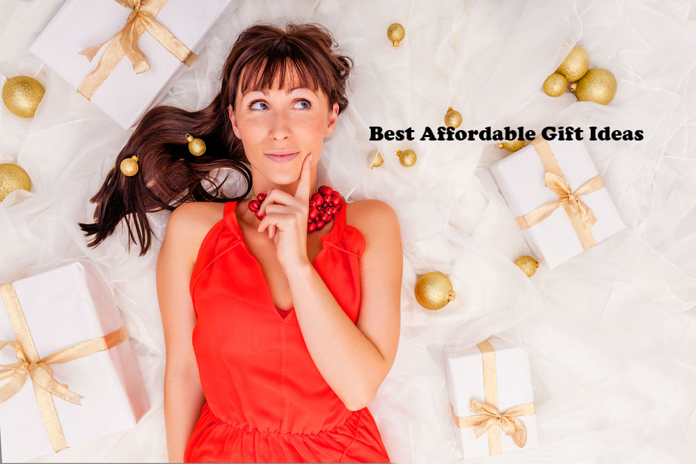 Best Affordable Gift Ideas article image by Love Thyself