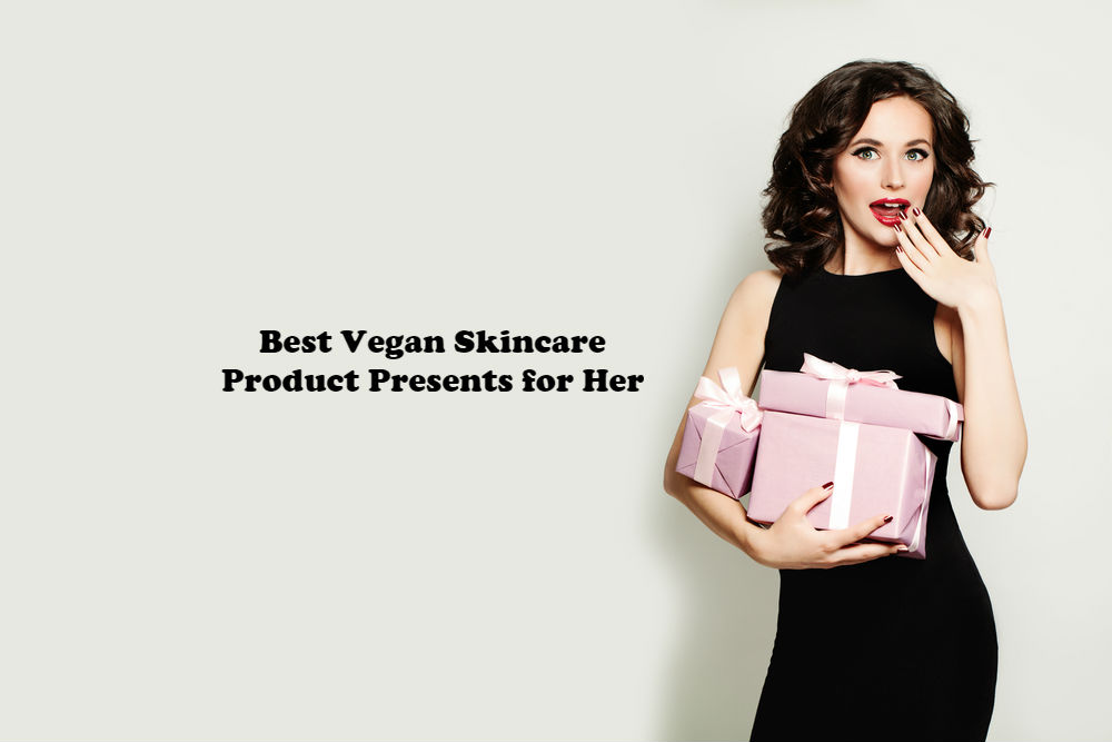 Best Vegan Skincare Product Presents for Her article image by Love Thyself