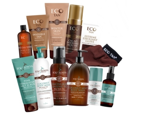 Eco Tan Products