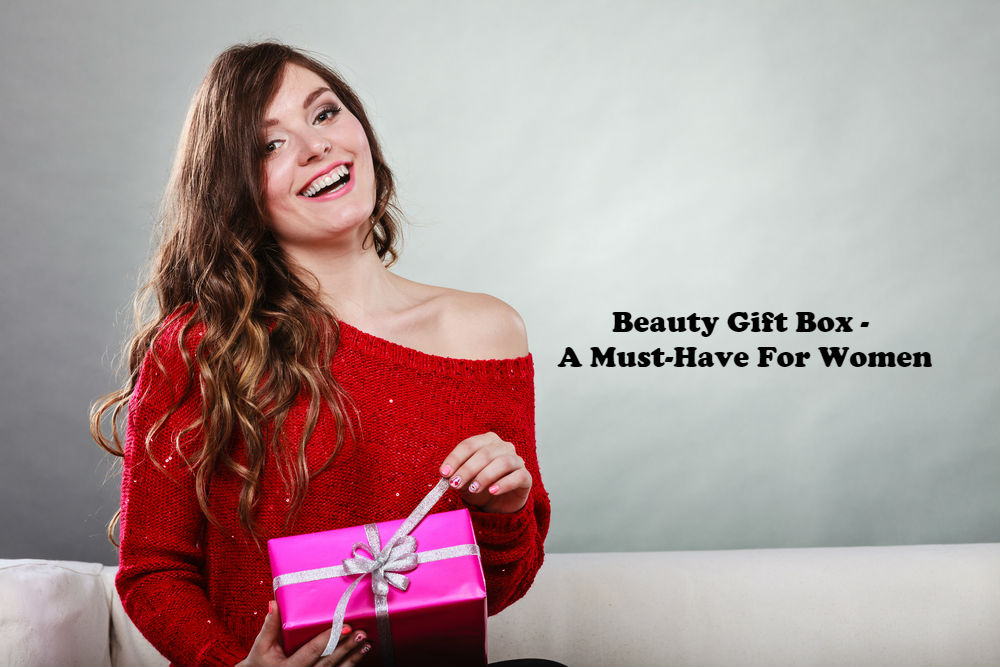 Beauty Gift Box - A Must-Have For Women article image by Love Thyself