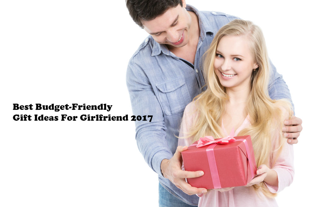 Best Budget-Friendly Gift Ideas For Girlfriend 2017 article image by Love Thyself Australia