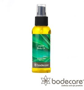 Image of Bodecare - Jojoba Body Oil 100ml by Love Thyself Australia