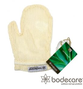 Image of Bodecare - Sisal Exfoliating Mitt by Love Thyself Australia