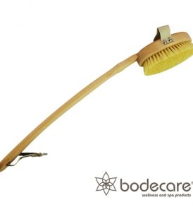 Image of Bodecare - Tampico FSC Dry Body Brush by Love Thyself Australia