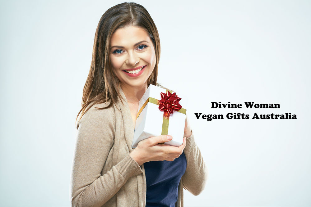 Divine Woman Vegan Gifts Australia article image by Love Thyself Australia