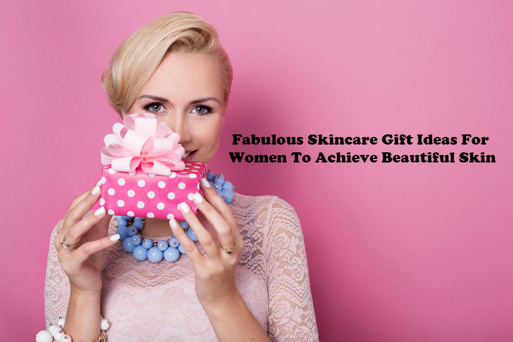 Fabulous Skincare Gift Ideas For Women To Achieve Beautiful Skin article image by Love Thyself