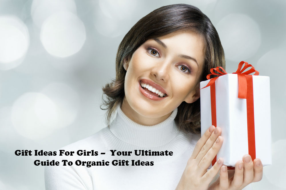 Gift Ideas For Girls – Your Ultimate Guide To Organic Gift Ideas article image by Love Thyself Australia