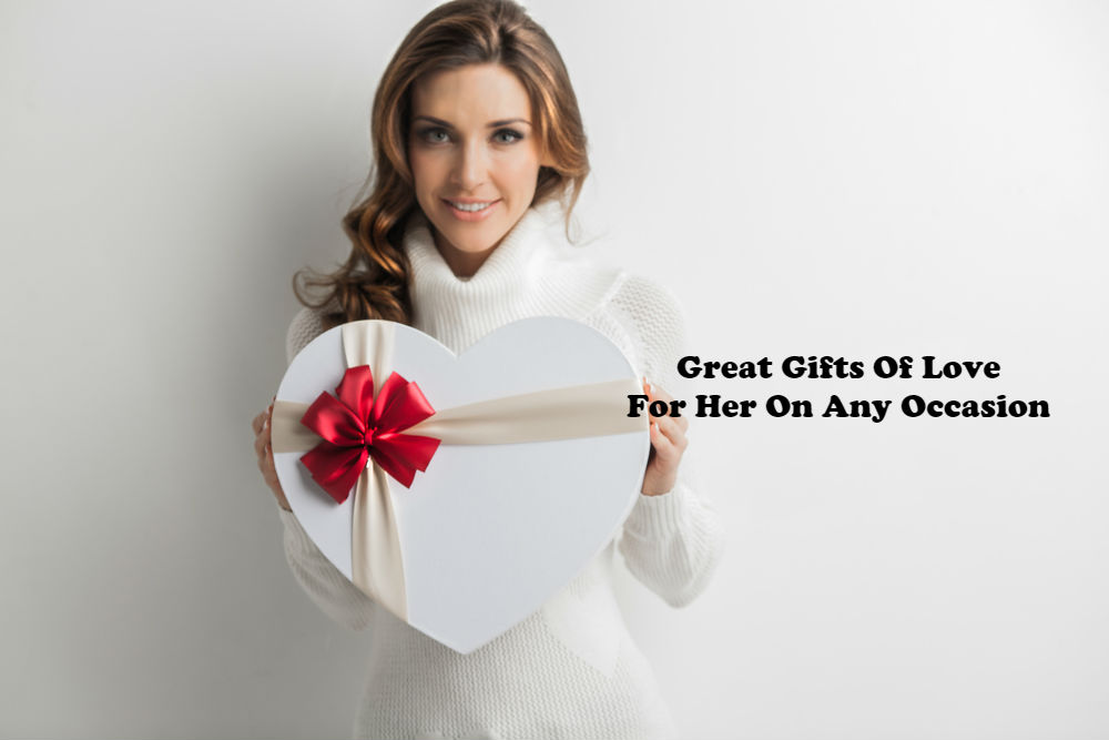 Great Gifts Of Love For Her On Any Occasion article image by Love Thyself